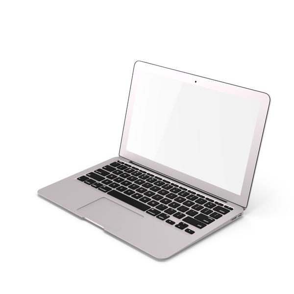 Laptop: MacBook Air PNG & PSD Images