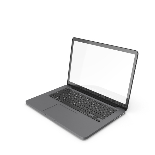 Laptop: MacBook Pro 13 Inch PNG & PSD Images