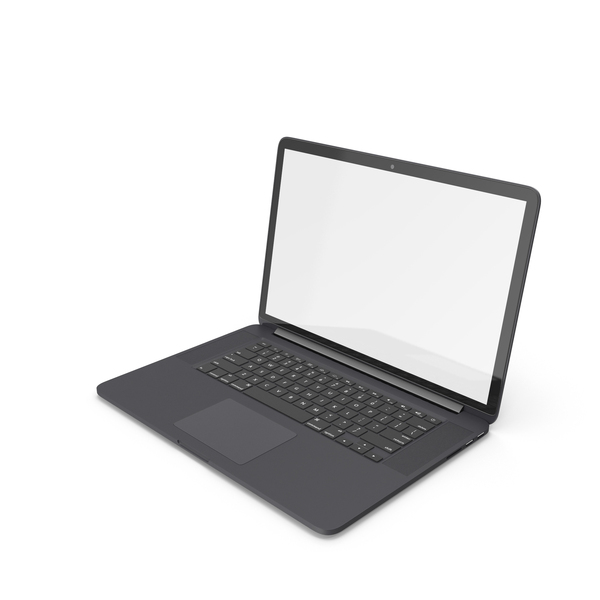 Laptop: MacBook Pro 15 Inch PNG & PSD Images