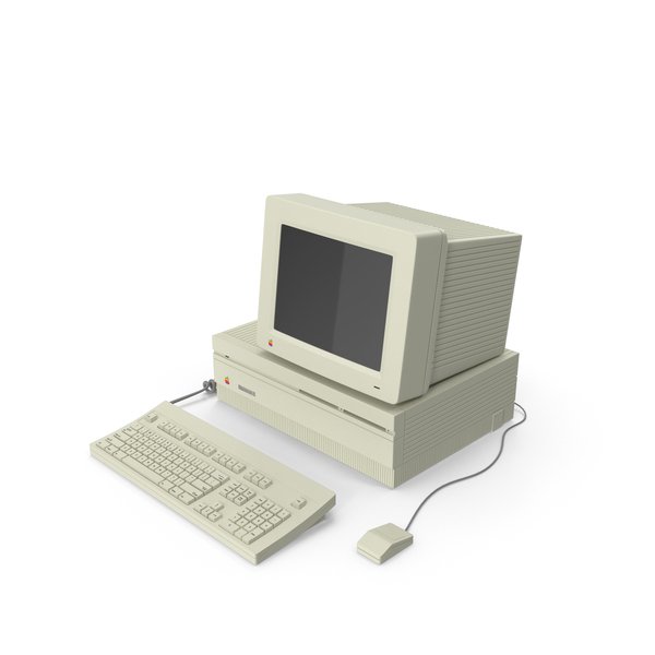 Macintosh II Object