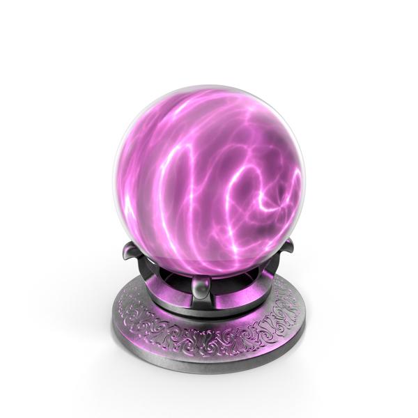 Crystal: Magic Ball PNG & PSD Images