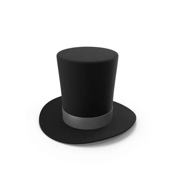 Magician's Hat PNG & PSD Images