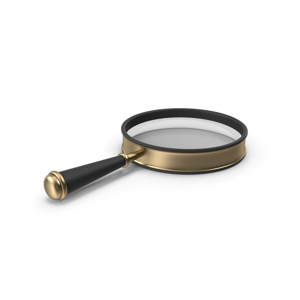 Magnifying Glass PNG & PSD Images