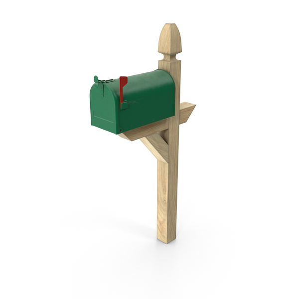 Letter: Mail Box Object
