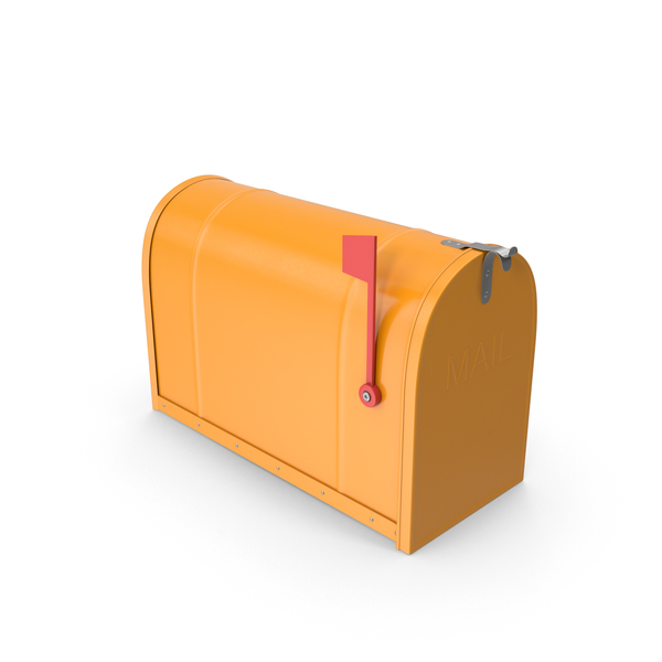 Mailbox Closed PNG & PSD Images