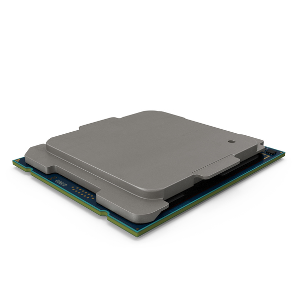Main Processor PNG & PSD Images