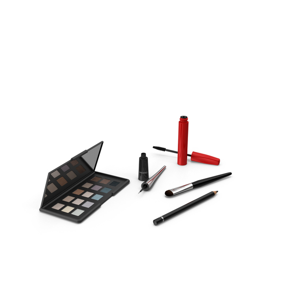 Cosmetics: Makeup PNG & PSD Images