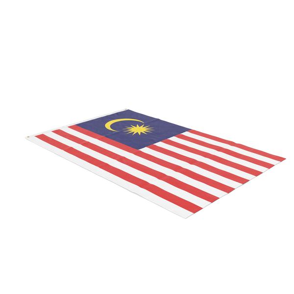 Malaysian Flag PNG & PSD Images