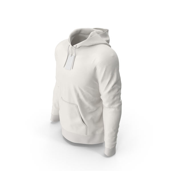 Male Standard Hoodie PNG & PSD Images