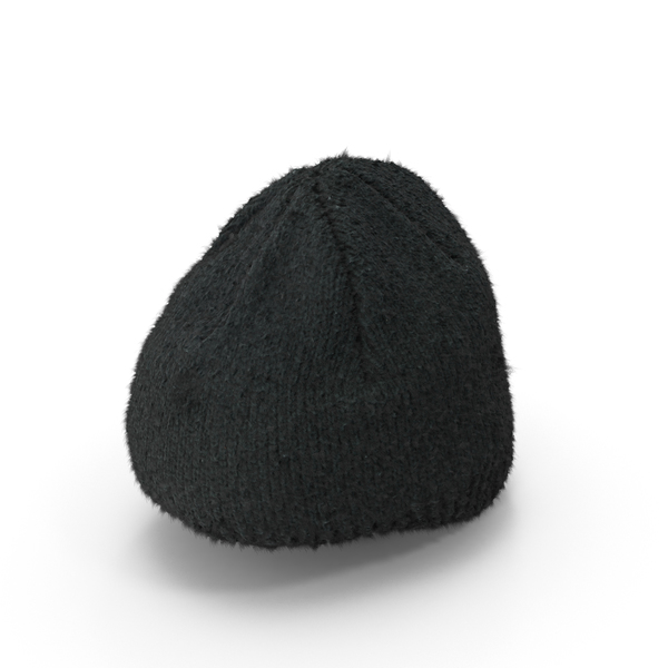 Male Winter Hat PNG & PSD Images