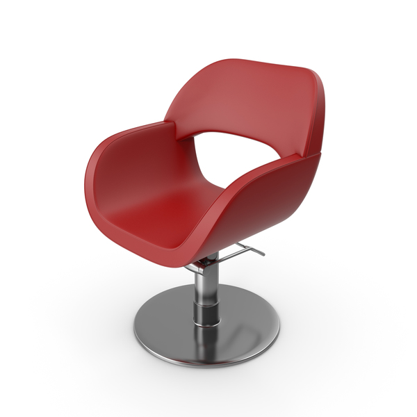 Maletti Morpheus Styling Chair PNG & PSD Images