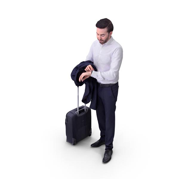 Businessman: Man PNG & PSD Images