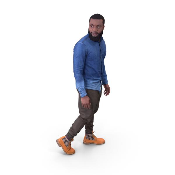 Man Posed PNG & PSD Images