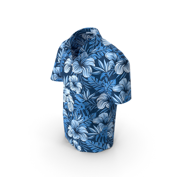 Man Short Sleeve Shirt PNG & PSD Images