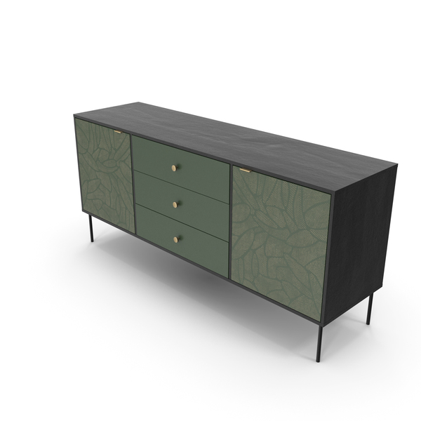 Manaos Sideboard PNG & PSD Images