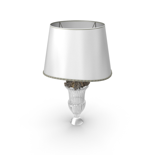 Manara Firenze Table Lamp PNG & PSD Images