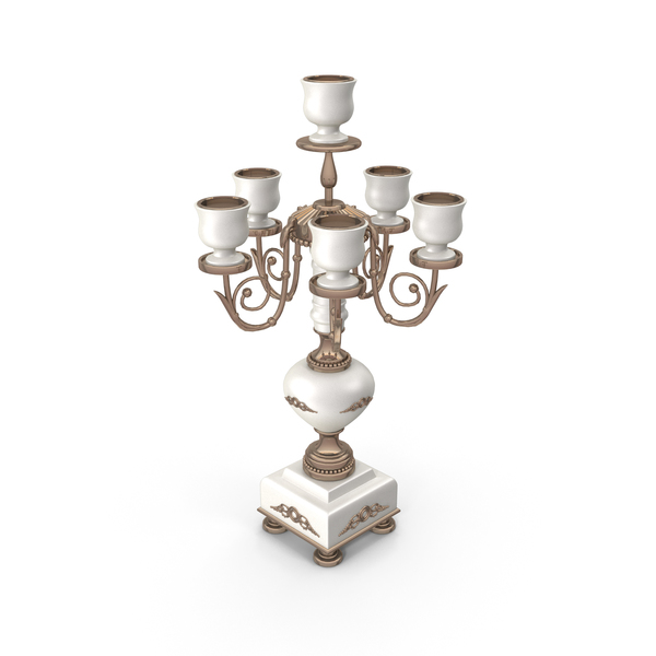 Holder: Mangani Candlestick PNG & PSD Images