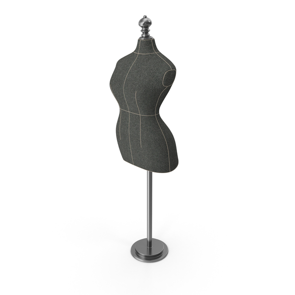 Mannequin for Clothes PNG & PSD Images