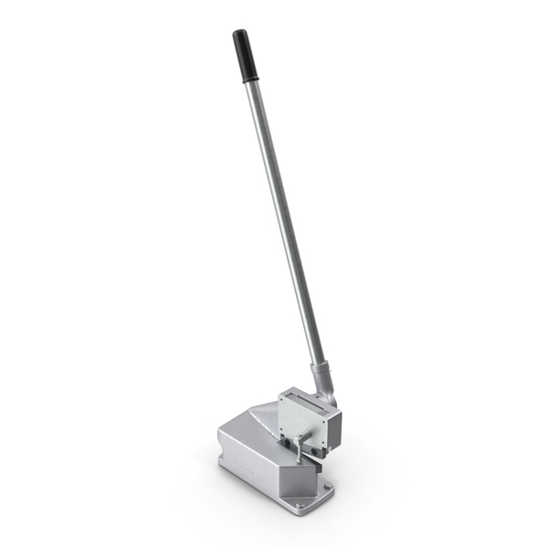 Manual Benchtop Metal Shear PNG & PSD Images