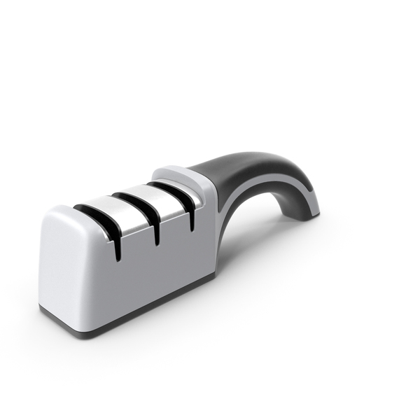 Manual Knife Sharpener PNG & PSD Images