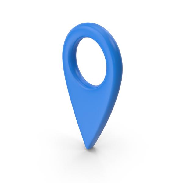 Map Pin PNG & PSD Images