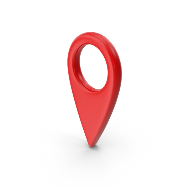 Map Pin PNG & PSD Images