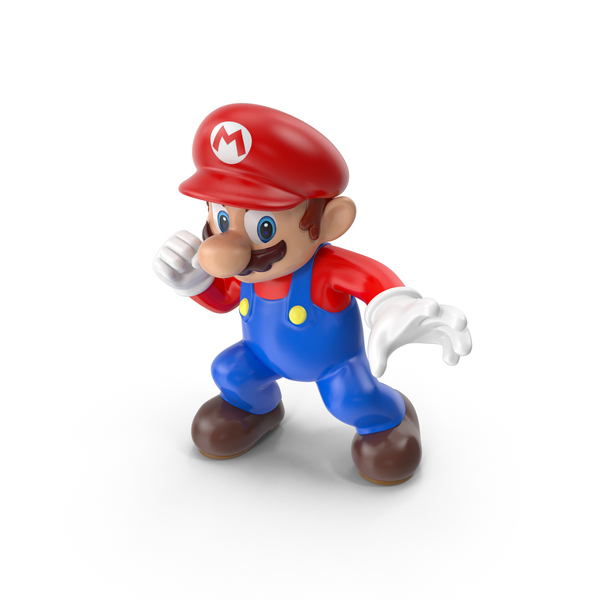 Mario Bros PNG & PSD Images