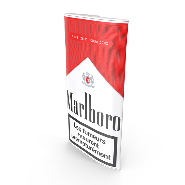 Marlboro Tobacco PNG & PSD Images