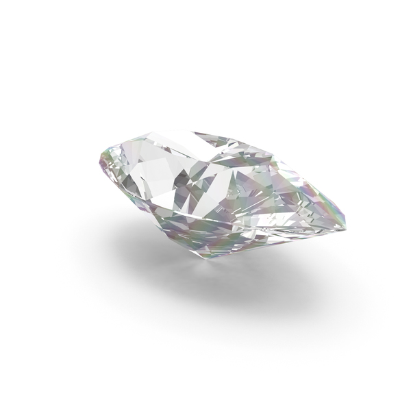Marquise Cut Diamond PNG & PSD Images