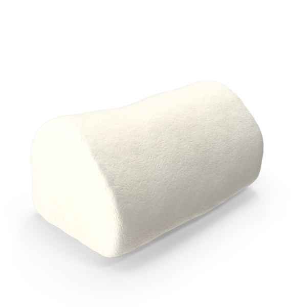 Marshmallow White PNG & PSD Images