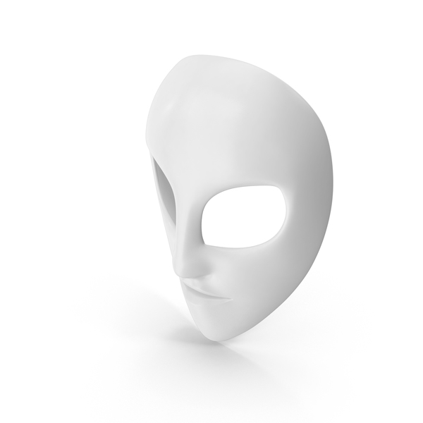 Martian Mask PNG & PSD Images