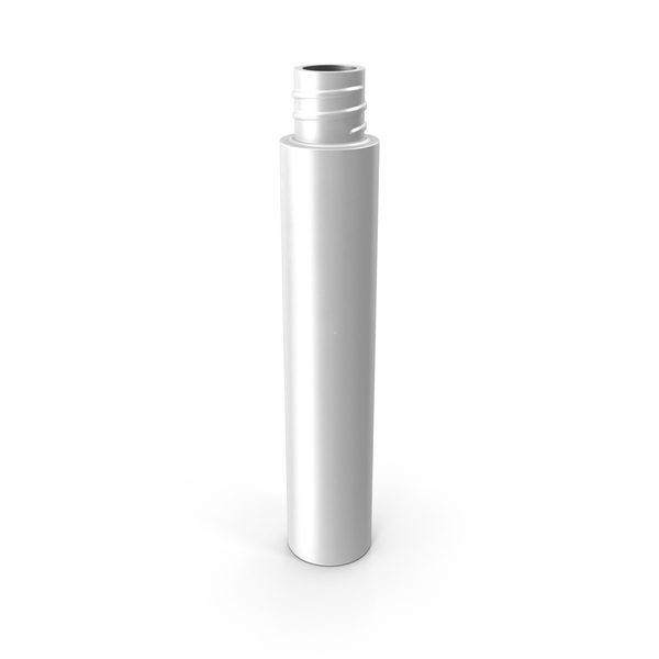 Mascara Tube Open PNG & PSD Images