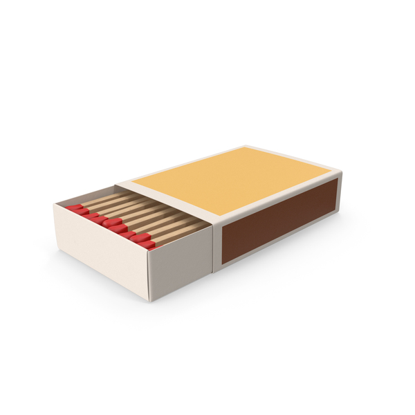 Matchbox PNG & PSD Images