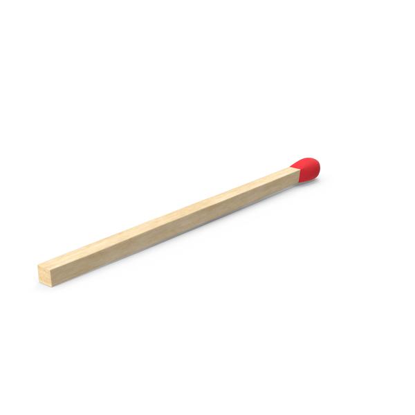 Matchstick Object
