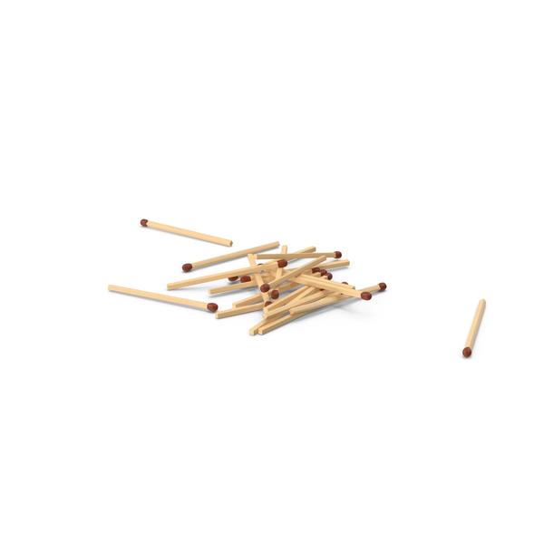 Matchsticks PNG & PSD Images