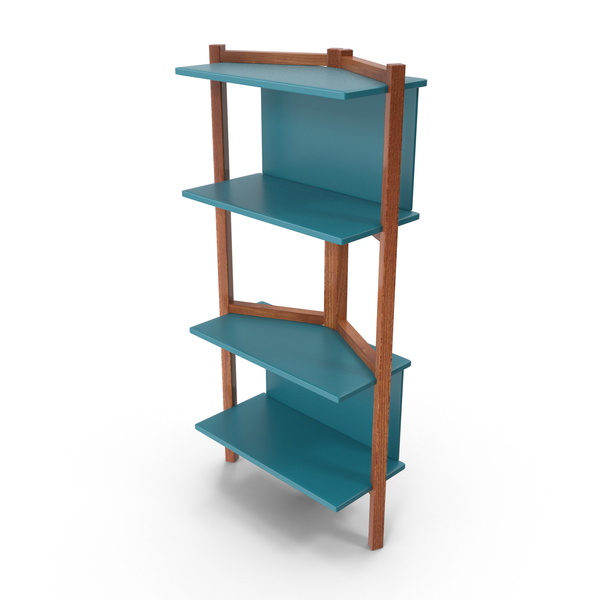 Maxima Bookcase PNG & PSD Images