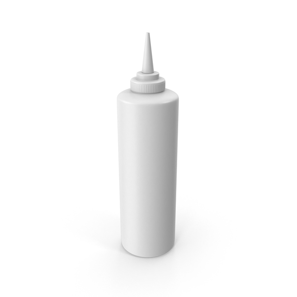 Mayonnaise Bottle PNG & PSD Images