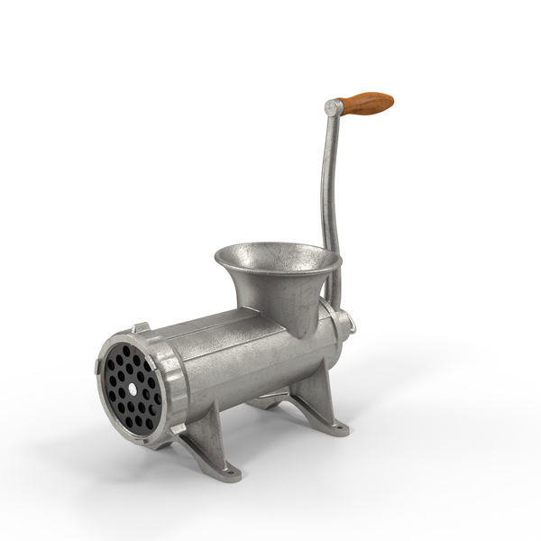 Meat Grinder Object