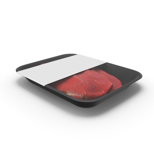 Meats Packaging PNG & PSD Images