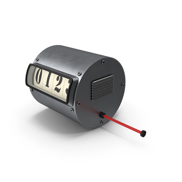 Mechanical Counter PNG & PSD Images
