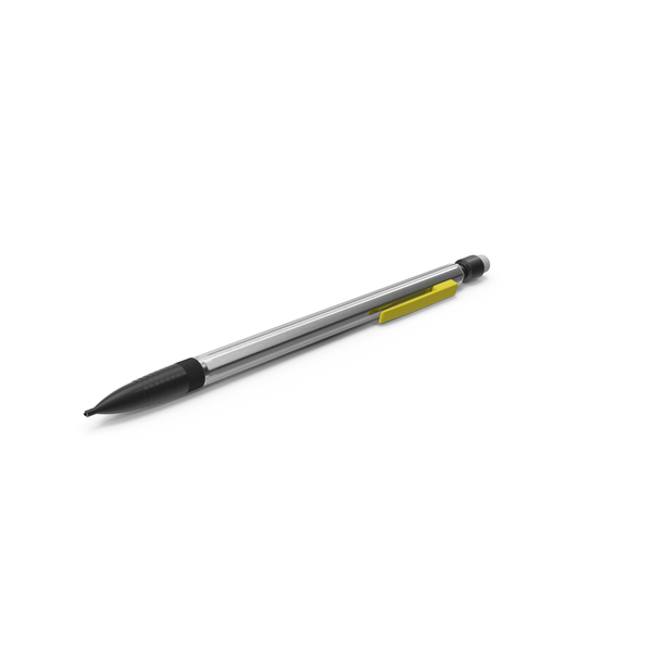 Mechanical Pencil PNG & PSD Images
