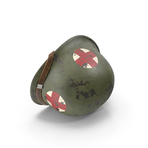 Medic Helmet PNG & PSD Images