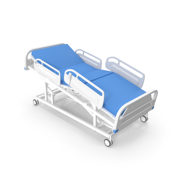 Medical Bed PNG & PSD Images