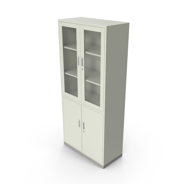Medical Cabinet PNG & PSD Images