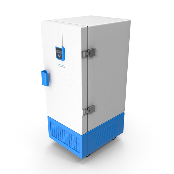 Medical Freezer PNG & PSD Images