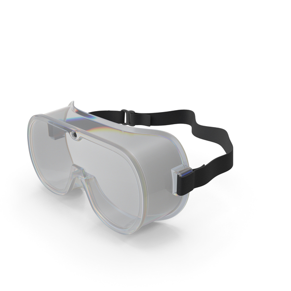 Medical Goggles PNG & PSD Images