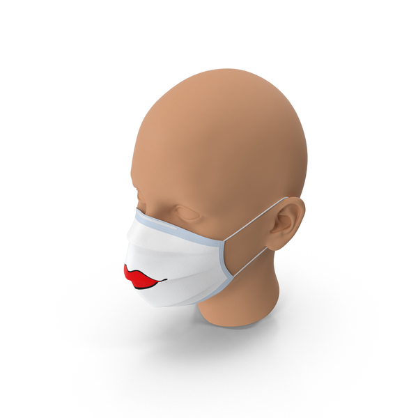 Surgical: Medical Mask PNG & PSD Images