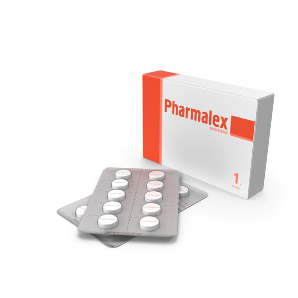 Medication Round Pills PNG & PSD Images