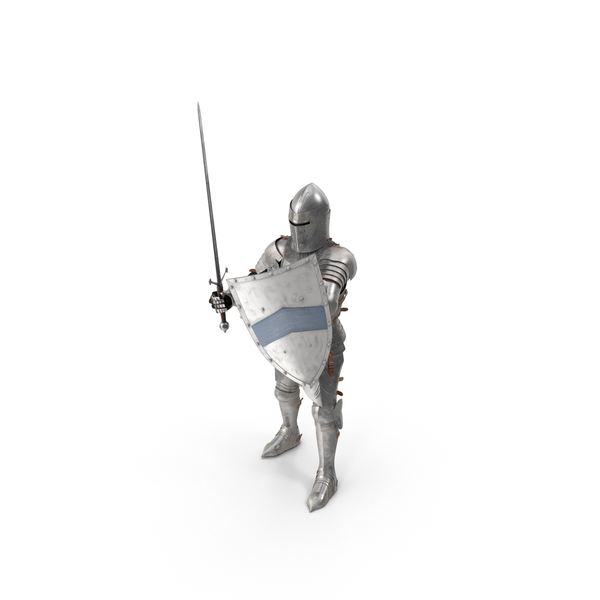 Medieval Armor PNG & PSD Images