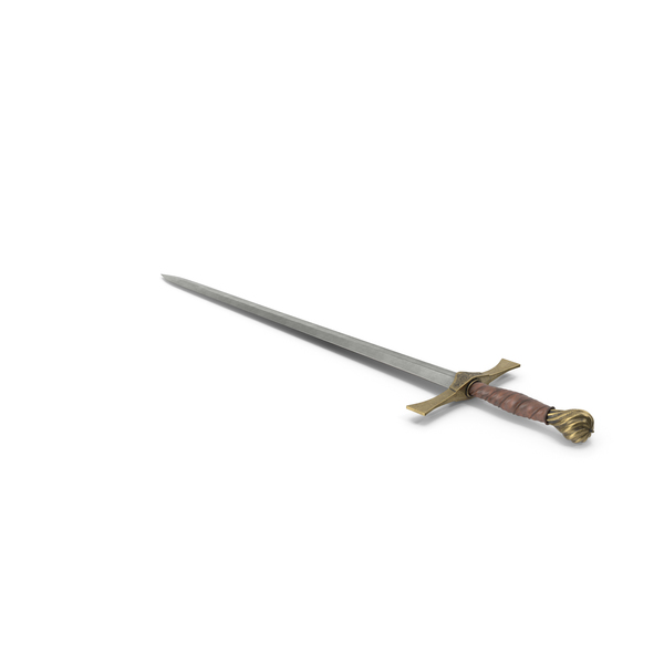 Medieval Sword PNG & PSD Images